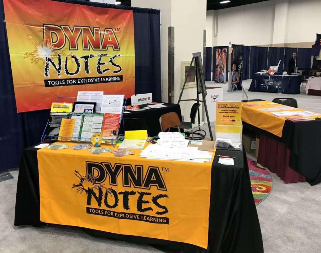 DynaNotes Face-to-face Events